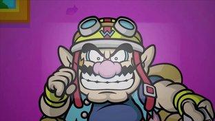 Game & Wario - Teaser Trailer
