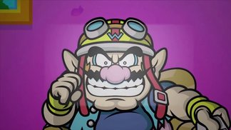 Game & Wario - Teaser Trailer
