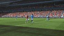 FIFA 13 - First Touch Ball Control / (Gameplay mit Entwicklerkommentar)