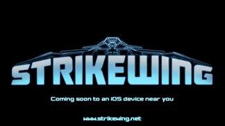 Strike Wing - Raptor Rising: Gameplaytrailer