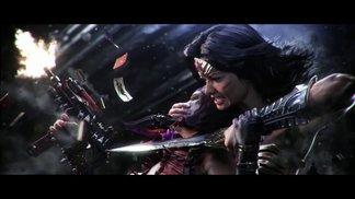 Injustice - Götter unter uns - Trailer