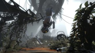 Portal 2: Gameplay Trailer