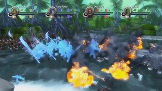 Orc Attack - Flatulent Rebellion Trailer