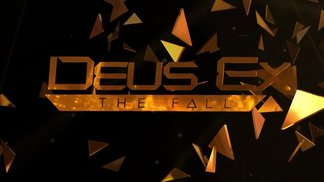Deus Ex: The Fall - E3 2013 Trailer