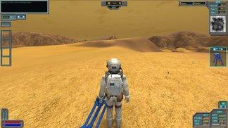 Mars Colony - Challenger Trailer