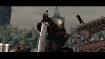 The Cursed Crusade - Son of a Templar Video-Trailer(deutsch)