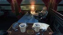 Wolfenstein - The New Order: In einem Zug nach Berlin