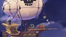 Rayman Origins - E3 Trailer [DE]