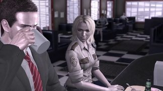 Deadly Premonition - The Directors Cut Reveal Trailer
