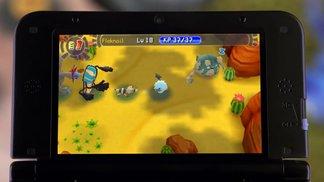 Pokémon Mystery Dungeon  Portale in die Unendlichkeit - TV-Spot (Nintendo 3DS)