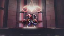 Strider _ NYCC-Messe-Trailer _ Xbox 360, Xbox One, PS3, PS4, PC