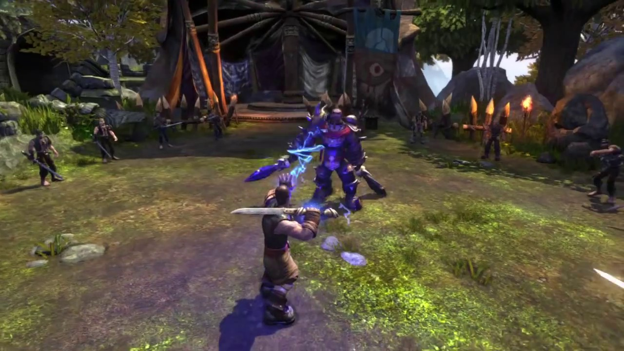 Fable - Anniversary