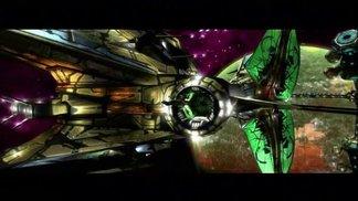 Darkstar One - Broken Alliance Teaser-Trailer