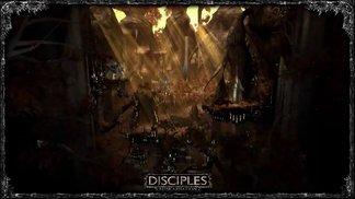 Disciples 3 - Reincarnation (Steam-)Trailer