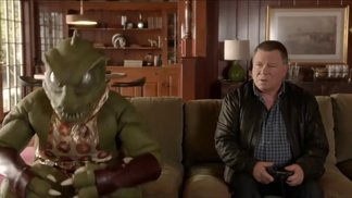 Shatner vs. Gorn Trailer