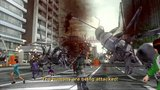 Earth Defense Force 2025 - PS3  7 X360 - The Nightmare returns