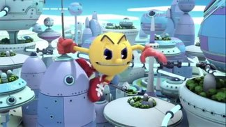 Pac-Man And The Ghostly Adventures: Trailer