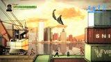 Kung Fu  High Impact-Trailer