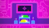 Lovers in a Dangerous Spacetime - First Look Trailer