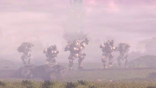 Gameplay Launch Trailer