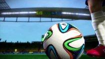 Fussball-Weltmeisterschaft Brasilien 2014 - Teaser-Trailer