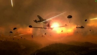 Air Conflicts  Secret Wars - Gameplay-Trailer