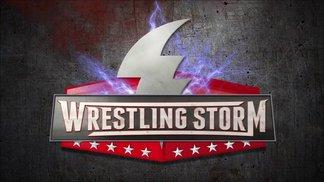 Wrestling Storm: Teaser Trailer