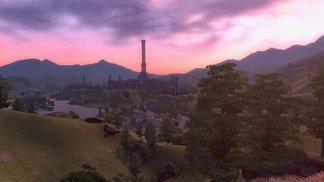 The Elder Scrolls 4 - Oblivion: Trailer