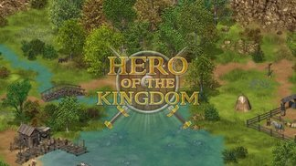 Hero of the Kingdom: Trailer