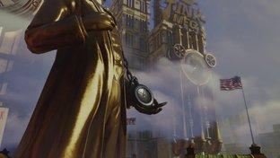 BioShock Infinite  Gameplay +Trailer