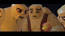LEGO The Hobbit - Announcement - Trailer