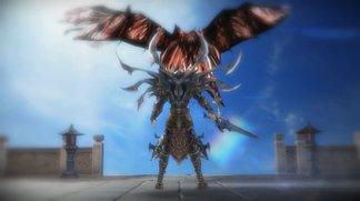 Loong Dragonblood: Veröffentlichungstrailer