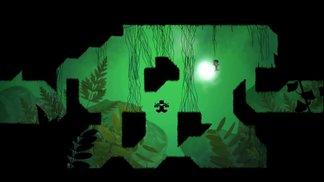 Knytt Underground Wii U Launch Trailer  PEGI