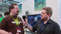 Undead Labs Studio / State of Decay - Interview Pax East 2013 - By MrNjoystic