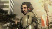 Metal Gear Rising - Revengeance / lange Videosequenz