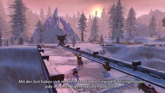 Neverwinter  Curse of Icewind Dale