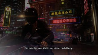 Sleeping Dogs - Story Trailer [Gameplay]