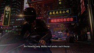 Sleeping Dogs - Story Trailer [Gameplay]