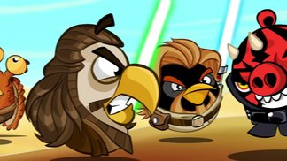 Angry Birds Star Wars 2 - Telepods Trailer