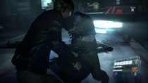 RESIDENT EVIL 6 - GAMEPLAY-VIDEOSEQUENZ; LEON S. KENNEDY - Teil 2