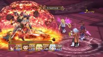 Tales of Symphonia Chronicles - PS3 - Kratos Character Introduction (Gameplay trailer)