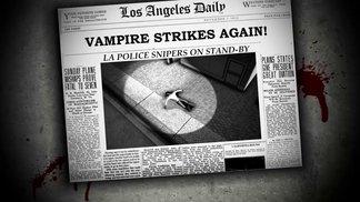 Dark Day LA Previewtrailer