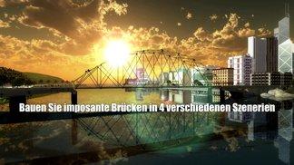 Bridge Builder 2 Trailer