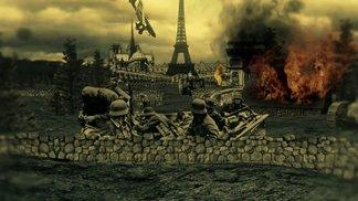Panzer Corps - Trailer
