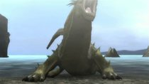 Monster Hunter Tri - Ludroth
