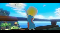 The Legend of Zelda: The Wind Waker HD - E3 Trailer