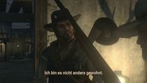 Red Dead Redemption: Launch Trailer (deutsch)