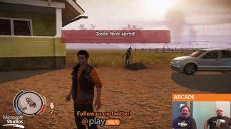State of Decay - Gameplay (Teil3) / Massenkampfsitution /Charakter stirbt-Erläuterungen