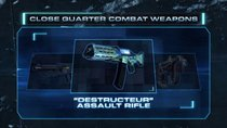 Lost Planet 3 - Assault Pack (Information)