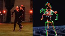 FIFA 13 Motion Capturing Video (making-of)